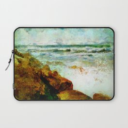 Ocean part Laptop Sleeve