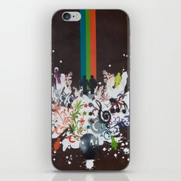 Luke, I Am Your... iPhone Skin