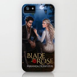 Rielle & Jon* iPhone Case