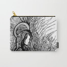 angel of light Carry-All Pouch