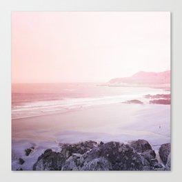 Woolacombe Canvas Print