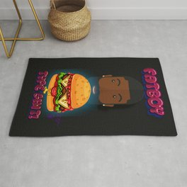 Fat Boy Shit! Rug