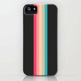 Retro Tikoloshe iPhone Case