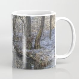 Reflections in the Stream Coffee Mug