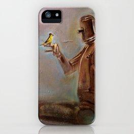 LittleTimeToRest iPhone Case