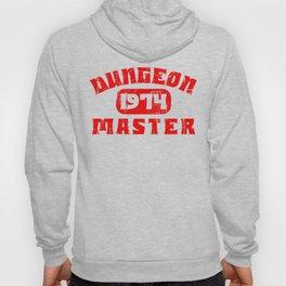 Dungeon Master 1974 Hoody