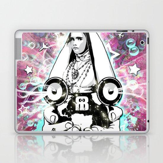 Poster RB Laptop & iPad Skin
