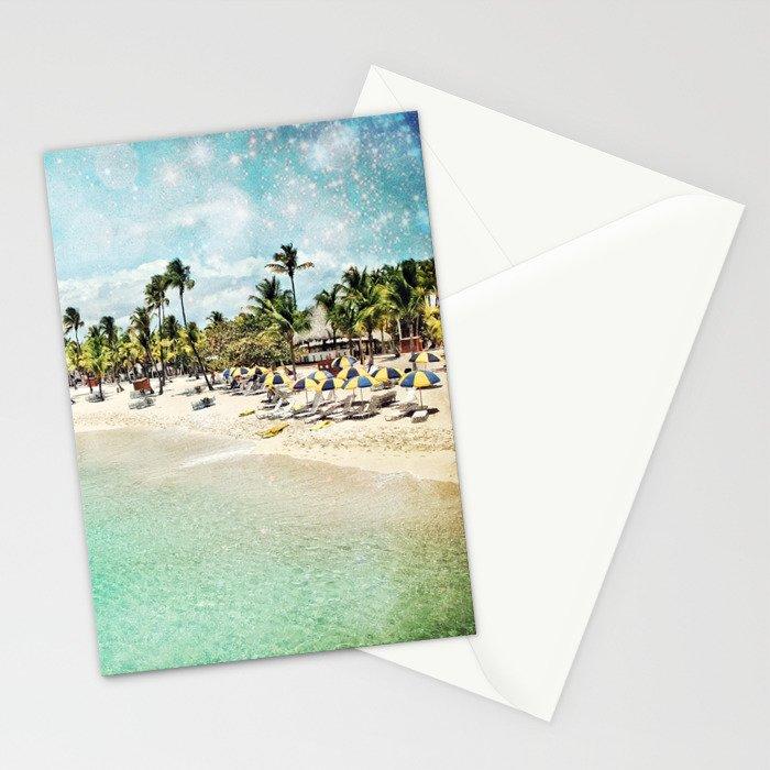 Paradisio Stationery Cards