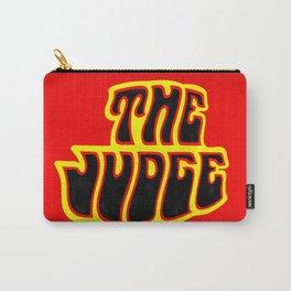 The Judge - Pontiac GTO Carry-All Pouch