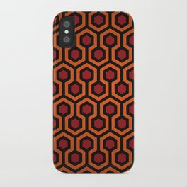 The Shining iPhone Case