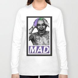 Joker Leto Long Sleeve T-shirt