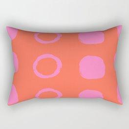 Oink Rectangular Pillow