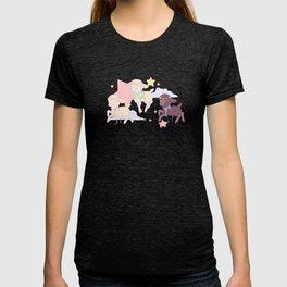 Baa Baa Black Sheep T-shirt