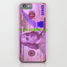 Funny Money Slim Case iPhone 6