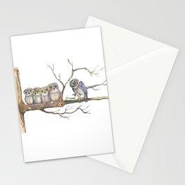 Talon a Tale Stationery Cards