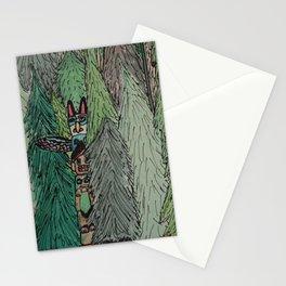 Totem Stationery Cards