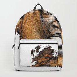 BuntFace Backpack