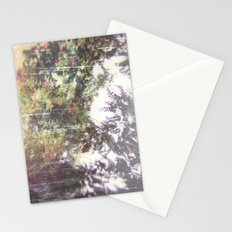 Floral Photo Transfer  Stationery Cards