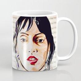 Wendy Torrance Coffee Mug