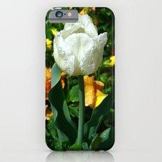 Tulip after the Rain iPhone 6s Slim Case