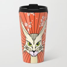 Felidae Travel Mug