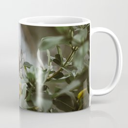 in the quiet moments Coffee Mug
