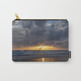Tropical sunset in Phuket Carry-All Pouch