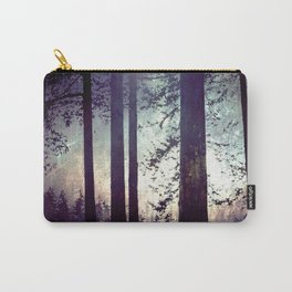 Fantastic Forest Carry-All Pouch