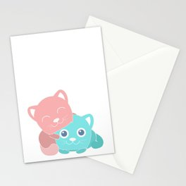 AdorableInc Stationery Cards