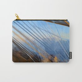 The Windows of the World Carry-All Pouch