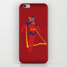 Confidence!  Kallark, The Gladiator iPhone & iPod Skin