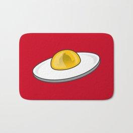 Egg - Cute Doodles Bath Mat