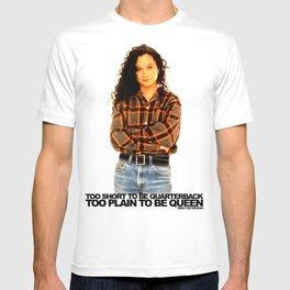 Tomboy Realness T-shirt
