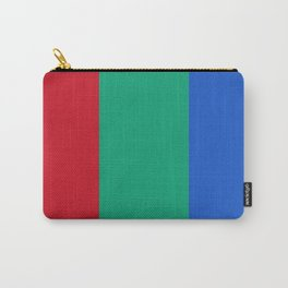 Flag of planet Mars Carry-All Pouch