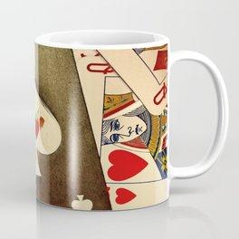 The Devil's Spade Coffee Mug