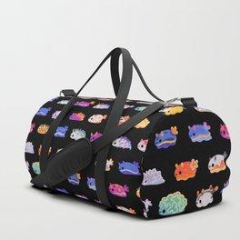 Sea Slug Day Duffle Bag
