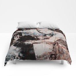 Plague Comforters