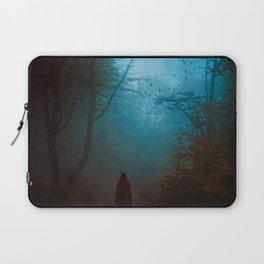 Mist Laptop Sleeve