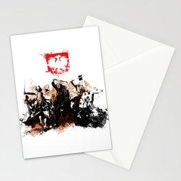 Polish Power Stationery Cards