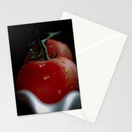 Tomato kitchen Still life Stationery Cards