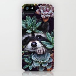 hello, you look gorgeous today. iPhone Case