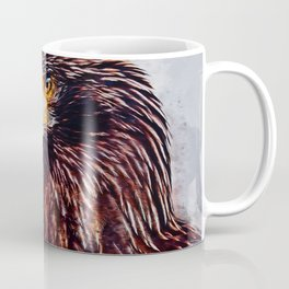 Giant Eagle Coffee Mug