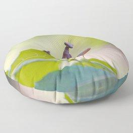 PM #3 Floor Pillow