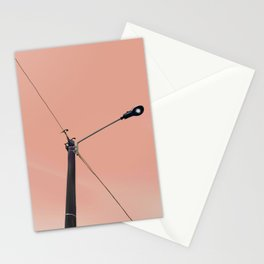 Perch 1 Stationery Cards