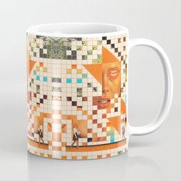 Orange poem Coffee Mug