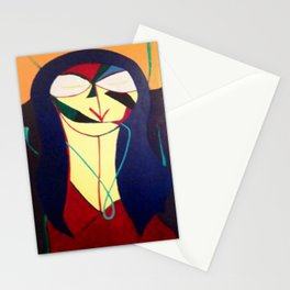 The B. Stationery Cards
