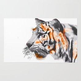 Tiger 2 Rug