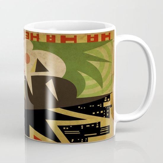 Destined to do this Forever Mug