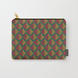 Pattern J 9 Carry-All Pouch