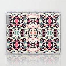 Retro Light Tribal Laptop & iPad Skin